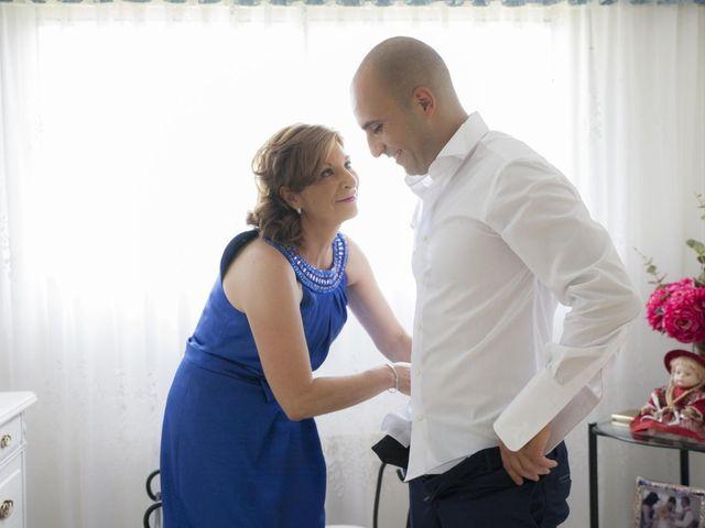 La boda de Daniel y Cristina en Las Rozas De Madrid, Madrid 44