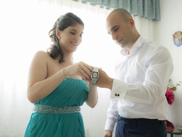 La boda de Daniel y Cristina en Las Rozas De Madrid, Madrid 51