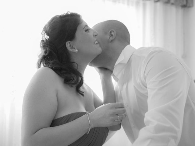 La boda de Daniel y Cristina en Las Rozas De Madrid, Madrid 52