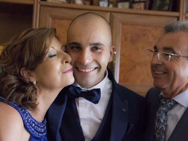 La boda de Daniel y Cristina en Las Rozas De Madrid, Madrid 66