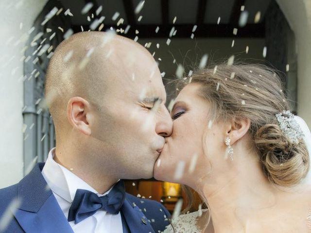 La boda de Daniel y Cristina en Las Rozas De Madrid, Madrid 75