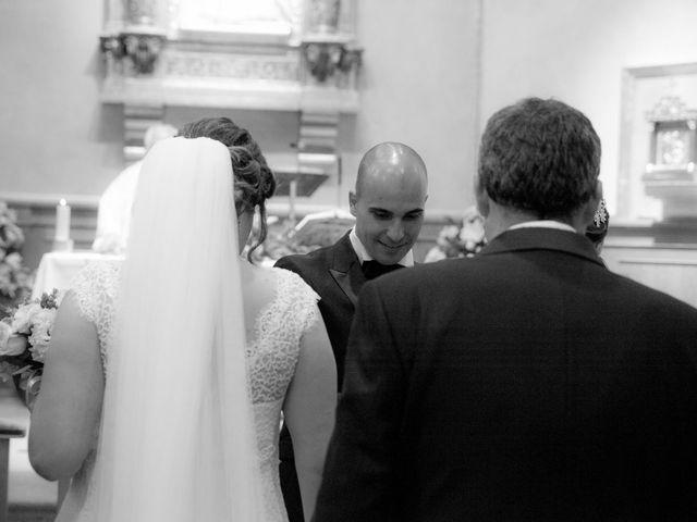 La boda de Daniel y Cristina en Las Rozas De Madrid, Madrid 82