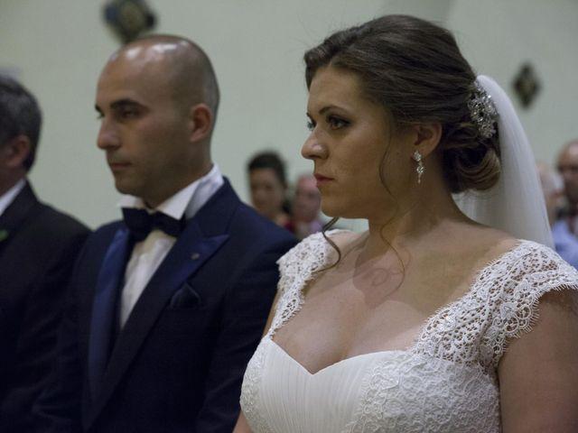 La boda de Daniel y Cristina en Las Rozas De Madrid, Madrid 89
