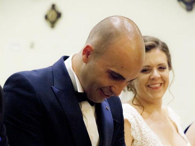La boda de Daniel y Cristina en Las Rozas De Madrid, Madrid 95