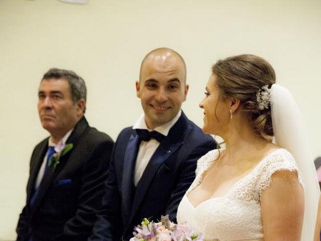 La boda de Daniel y Cristina en Las Rozas De Madrid, Madrid 101