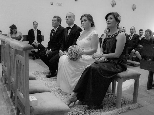 La boda de Daniel y Cristina en Las Rozas De Madrid, Madrid 102