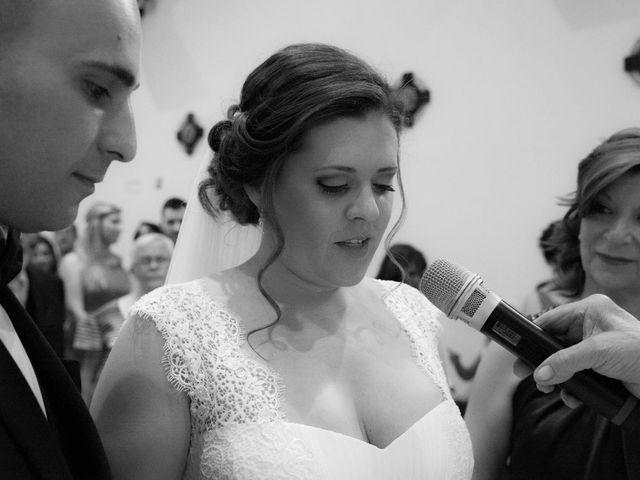 La boda de Daniel y Cristina en Las Rozas De Madrid, Madrid 106