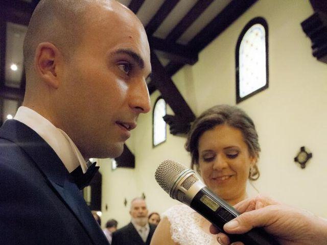 La boda de Daniel y Cristina en Las Rozas De Madrid, Madrid 107