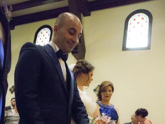 La boda de Daniel y Cristina en Las Rozas De Madrid, Madrid 111