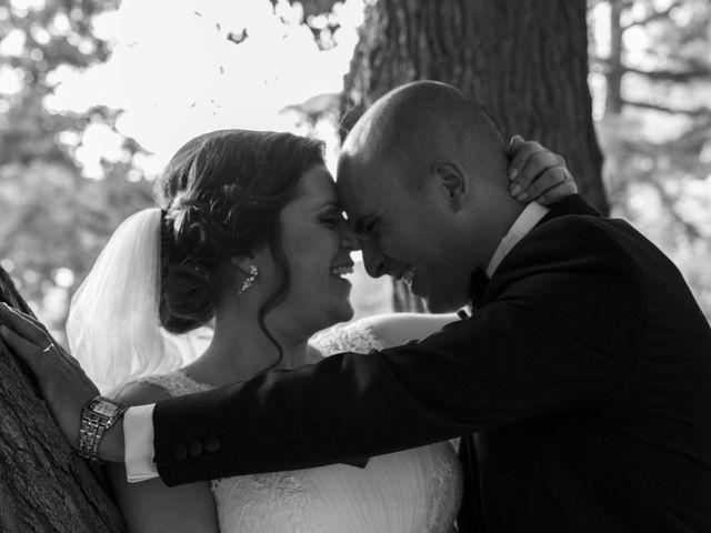 La boda de Daniel y Cristina en Las Rozas De Madrid, Madrid 118