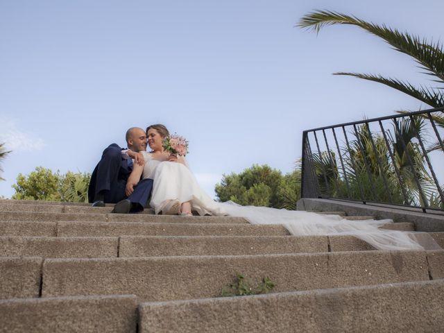La boda de Daniel y Cristina en Las Rozas De Madrid, Madrid 120