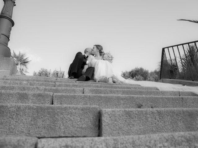 La boda de Daniel y Cristina en Las Rozas De Madrid, Madrid 121