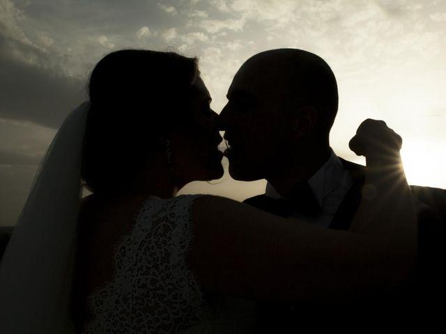 La boda de Daniel y Cristina en Las Rozas De Madrid, Madrid 129