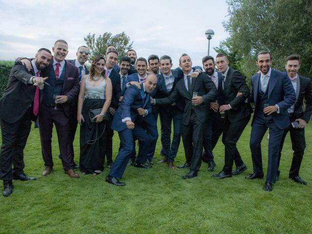 La boda de Daniel y Cristina en Las Rozas De Madrid, Madrid 132