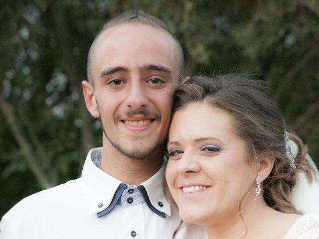 La boda de Daniel y Cristina en Las Rozas De Madrid, Madrid 138