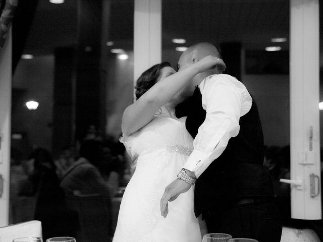 La boda de Daniel y Cristina en Las Rozas De Madrid, Madrid 146