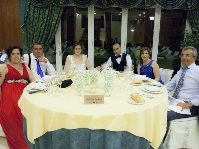 La boda de Daniel y Cristina en Las Rozas De Madrid, Madrid 147
