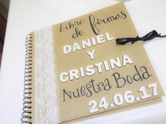 La boda de Daniel y Cristina en Las Rozas De Madrid, Madrid 150