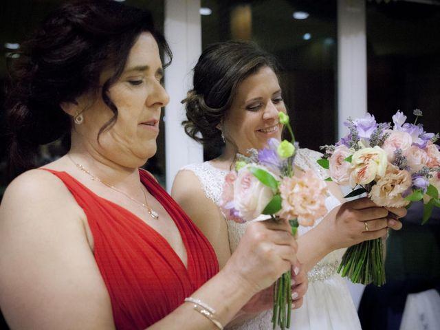 La boda de Daniel y Cristina en Las Rozas De Madrid, Madrid 157