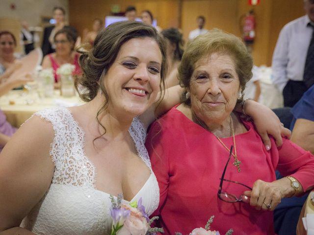 La boda de Daniel y Cristina en Las Rozas De Madrid, Madrid 159