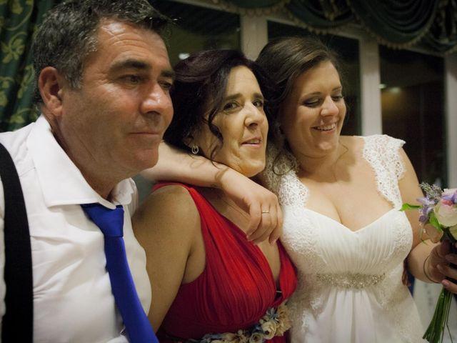 La boda de Daniel y Cristina en Las Rozas De Madrid, Madrid 164
