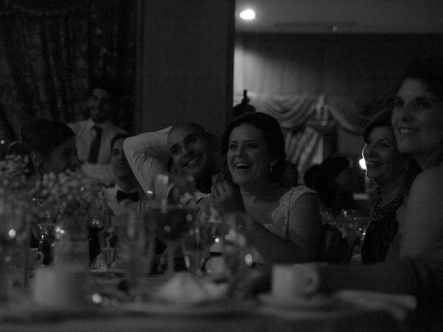 La boda de Daniel y Cristina en Las Rozas De Madrid, Madrid 169