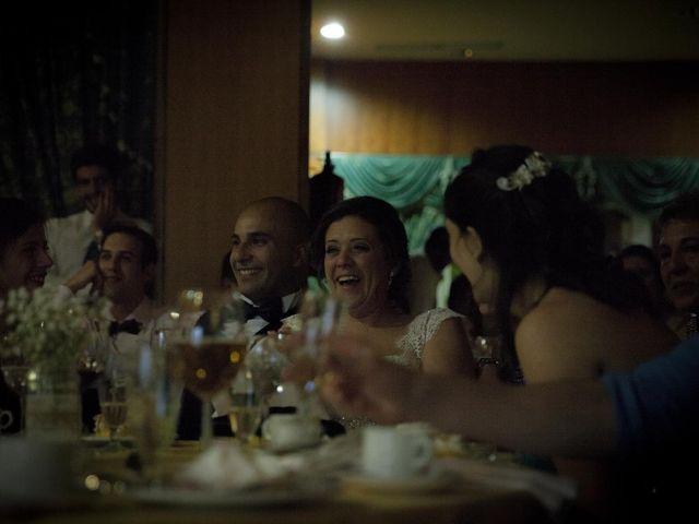 La boda de Daniel y Cristina en Las Rozas De Madrid, Madrid 170