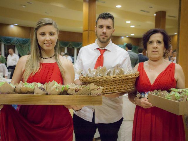 La boda de Daniel y Cristina en Las Rozas De Madrid, Madrid 172