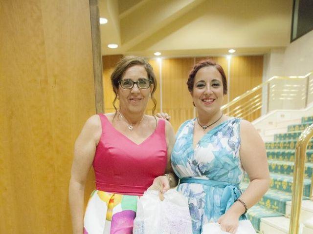 La boda de Daniel y Cristina en Las Rozas De Madrid, Madrid 173