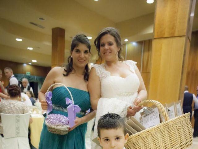 La boda de Daniel y Cristina en Las Rozas De Madrid, Madrid 174