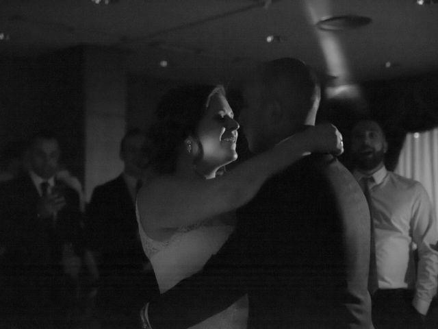 La boda de Daniel y Cristina en Las Rozas De Madrid, Madrid 178