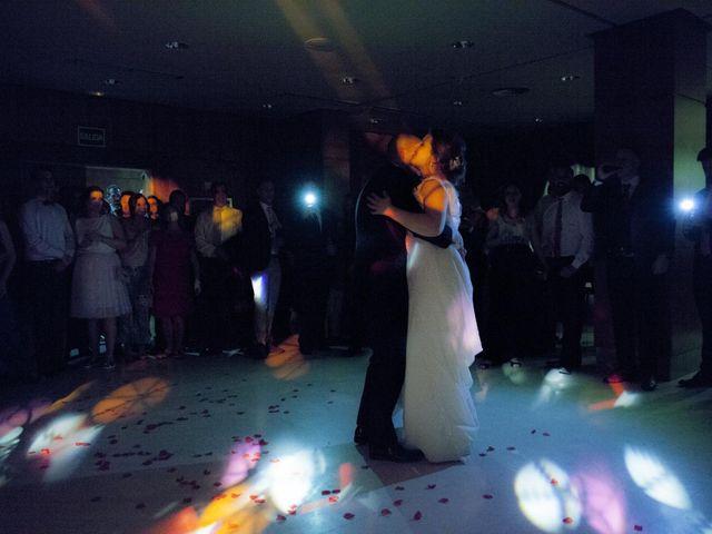 La boda de Daniel y Cristina en Las Rozas De Madrid, Madrid 182