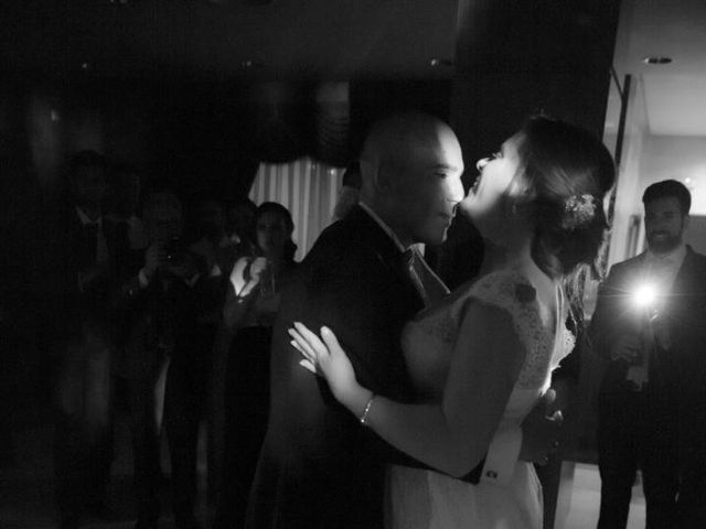La boda de Daniel y Cristina en Las Rozas De Madrid, Madrid 183