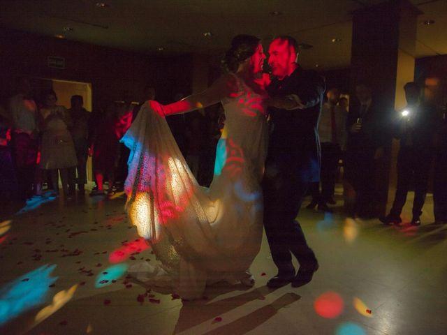 La boda de Daniel y Cristina en Las Rozas De Madrid, Madrid 184