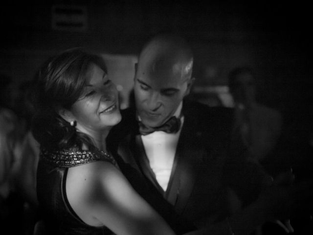 La boda de Daniel y Cristina en Las Rozas De Madrid, Madrid 188