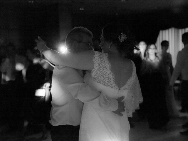 La boda de Daniel y Cristina en Las Rozas De Madrid, Madrid 190