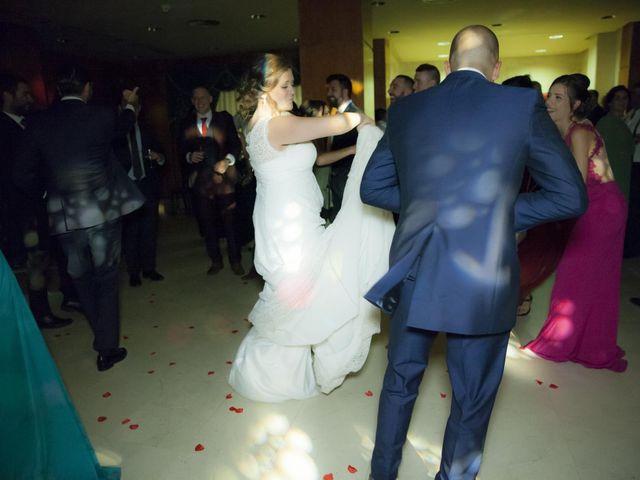 La boda de Daniel y Cristina en Las Rozas De Madrid, Madrid 194