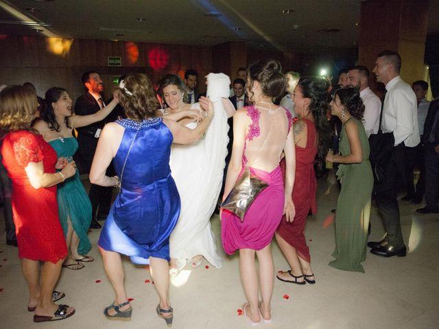 La boda de Daniel y Cristina en Las Rozas De Madrid, Madrid 200