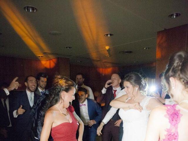 La boda de Daniel y Cristina en Las Rozas De Madrid, Madrid 201