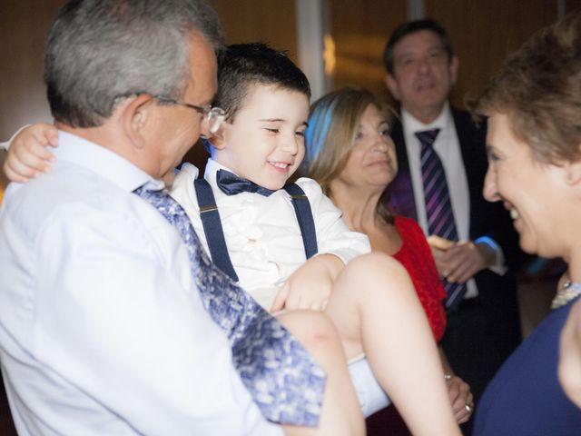 La boda de Daniel y Cristina en Las Rozas De Madrid, Madrid 202
