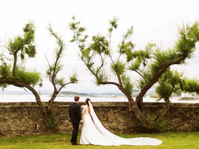 La boda de Lourdes y José Luis