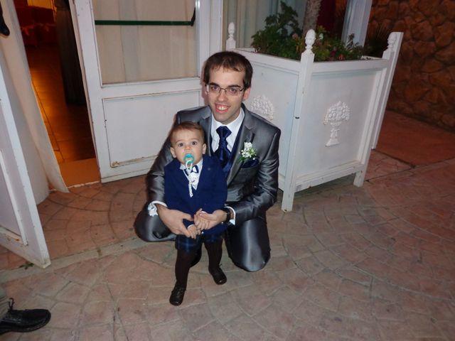 La boda de Miguel y Maite en Linares, Jaén 3