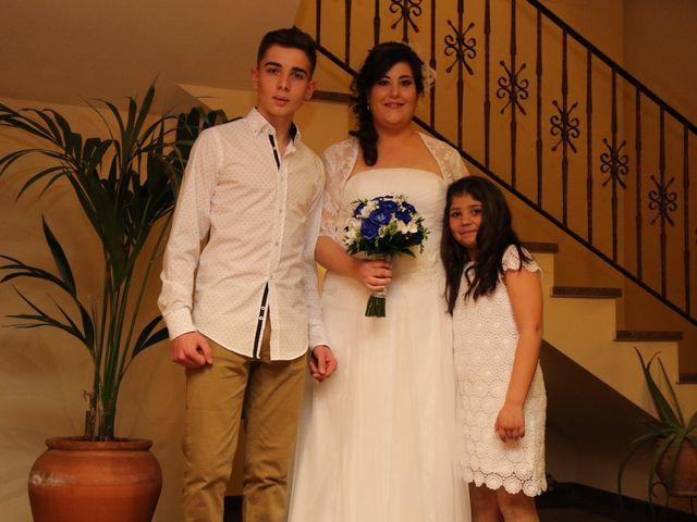 La boda de Miguel y Maite en Linares, Jaén 2