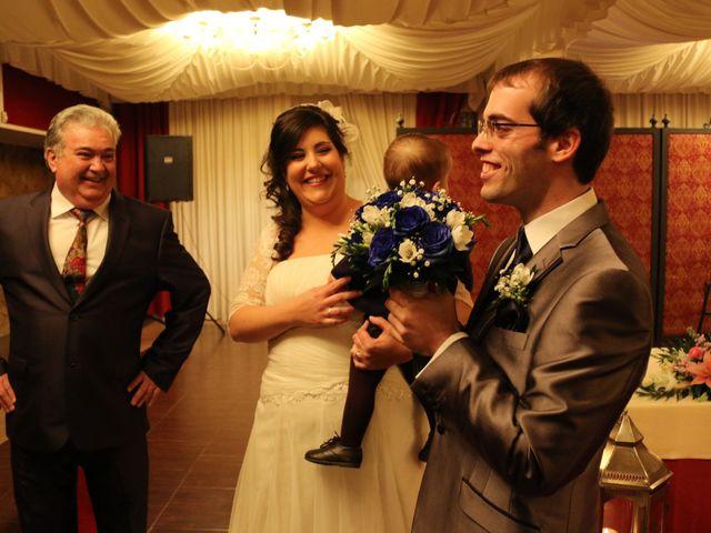 La boda de Miguel y Maite en Linares, Jaén 5