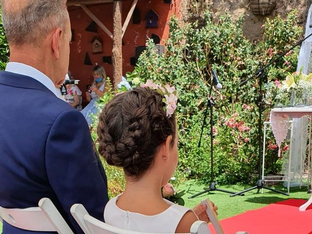 La boda de Juan Miguel  y Casandra en Moya, Lugo 3