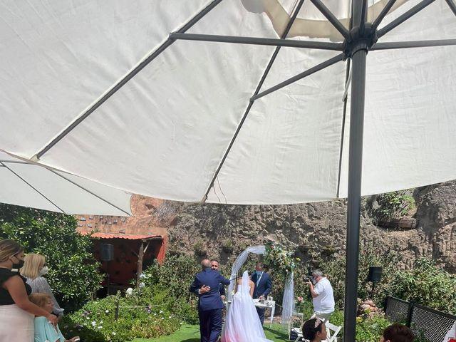 La boda de Juan Miguel  y Casandra en Moya, Lugo 4