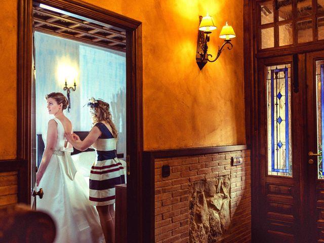 La boda de Javier y María en Pastrana, Guadalajara 18