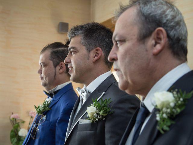 La boda de Jose Maria y Aurora en Canet De Mar, Barcelona 7
