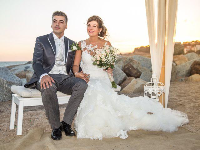 La boda de Jose Maria y Aurora en Canet De Mar, Barcelona 18