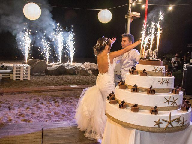 La boda de Jose Maria y Aurora en Canet De Mar, Barcelona 22